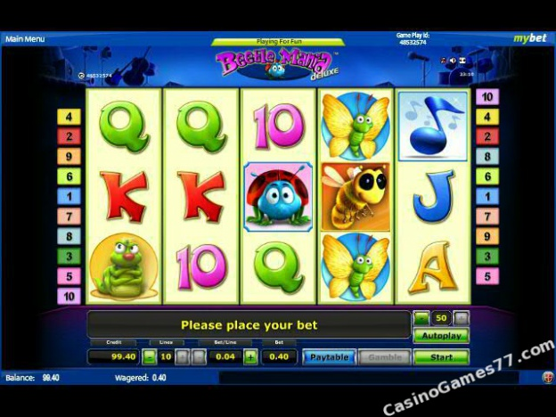 beetle-mania-deluxe-slots-game-screenshot-oyo