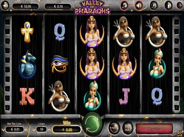 valley-of-pharaohs-slots-game-screenshot-reo