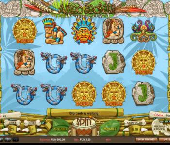 aztec-secrets-slots-game-screenshot-fej