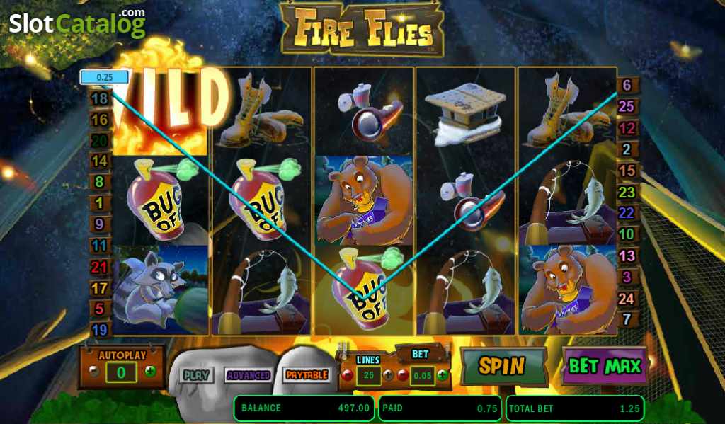 fire-flies-slots-game-screenshot-if8