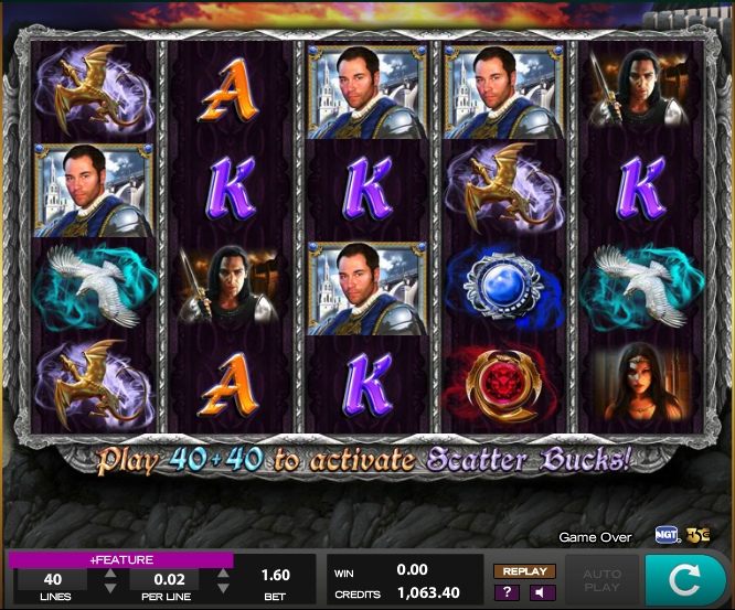 the-amulet-and-the-charm-slots-game-screenshot-xmm